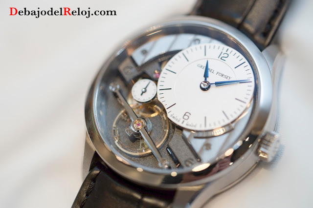 Greubel Forsey sihh 2016 10
