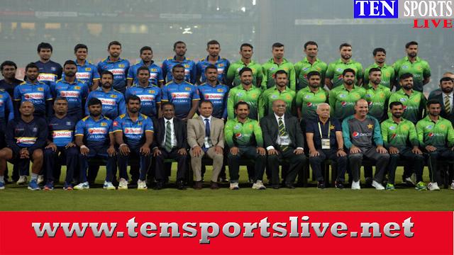 Sri Lanka Tour of Pakistan