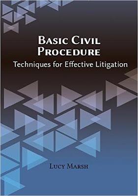 Basic Civil Procedure PDF