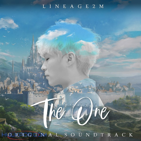 Dong Suk Jeon, NCSOUND – LINEAGE2M – The One