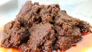 resep rendang daging sapi spesial
