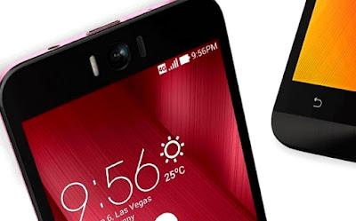 HP Asus Zenfone yang Sinyal Internetnya 4G LTE