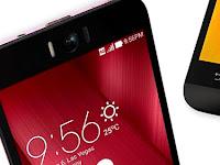 HP Asus Zenfone yang Sinyal Internetnya 4G LTE + Daftar Harga