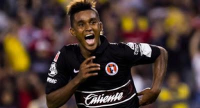 Fidel Martínez jugador ecuatoriano