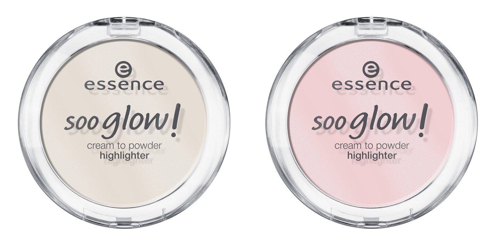 essence new in town – soo glow! cream to powder highlighter