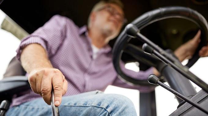 Már reggel ittas volt a telekgerendási traktorvezető