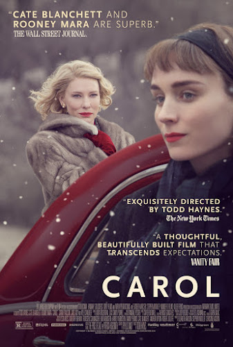 Carol (BRRip 720p Dual Latino / Ingles) (2015)