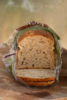 Vitality Gluten Free Garlic Bread