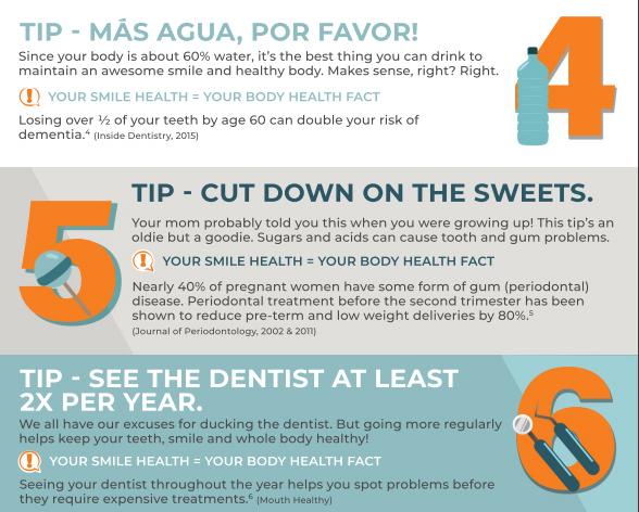 Smile Dental Plans tips 4 thru 6 #ad