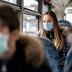 Od ponedjeljka u TK u javnom prevozu vozač i putnici moraju nositi masku preko usta i nosa