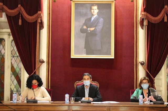 """ES NOTICIA. José Noja recibe el Premio Ciudad de Alcalá """"Ciudad Patrimonio Mundial"""""""