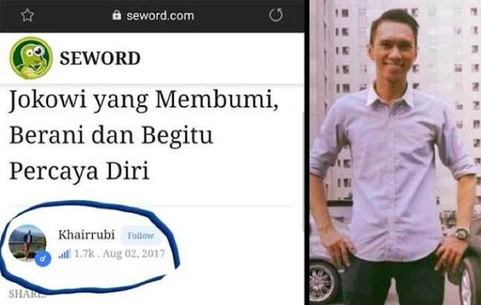 Bongkar S*word, Mantan Penulis Diancam Dibunuh