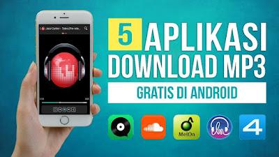 Cara Download Lagu dari Google Play Store Terbaru