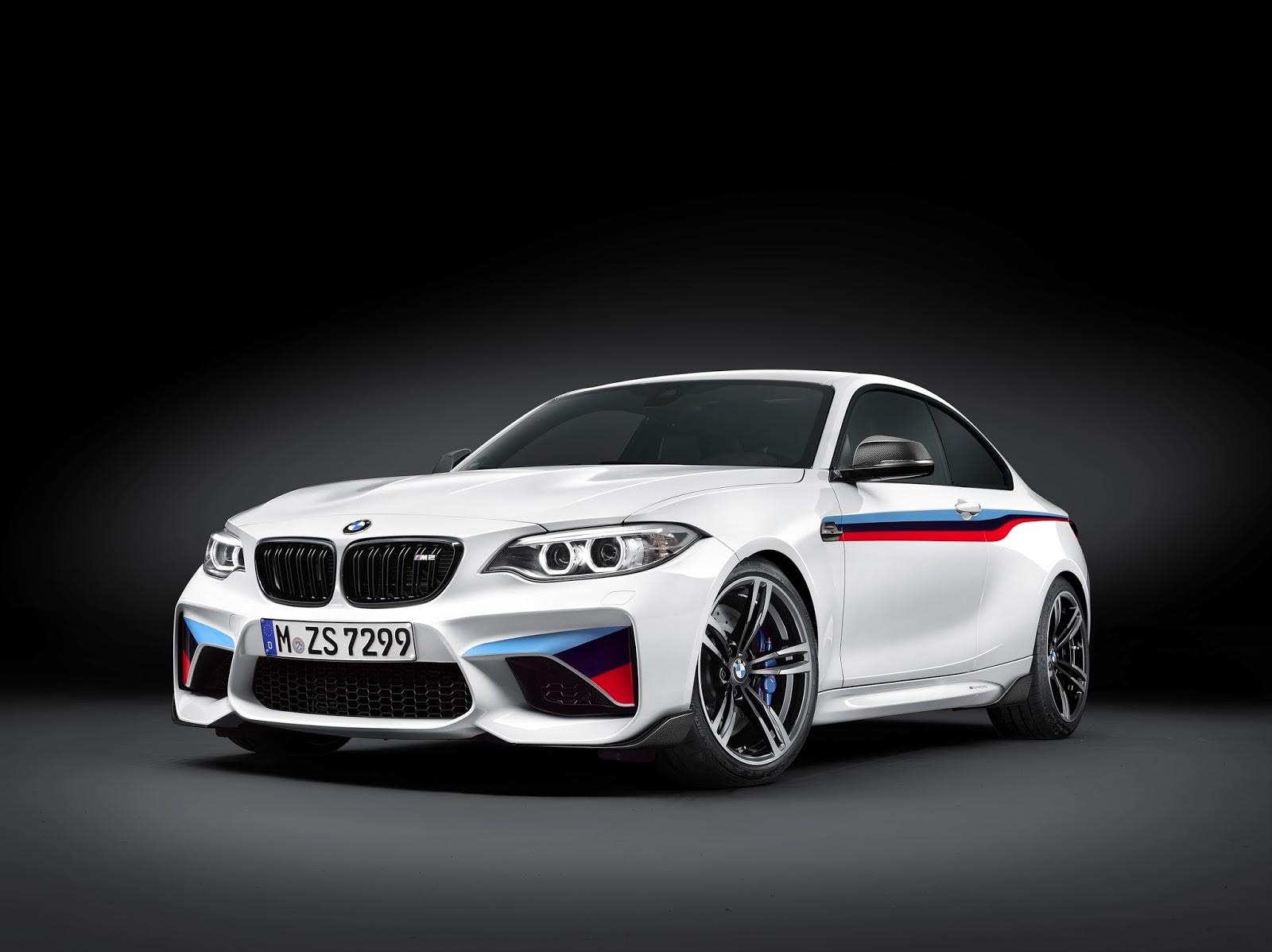 P90207893 highRes the new bmw m2 coupe Νέα Αξεσουάρ M Performance για τη νέα BMW M2 Coupé. BMW, BMW M2, BMW M2 Coupé, Αξεσουάρ
