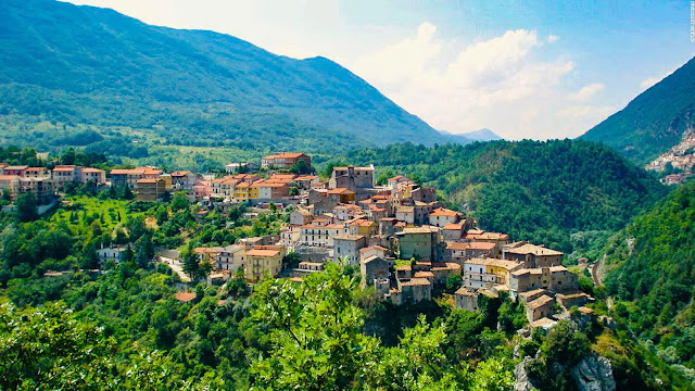 11. Molise Regions of Italy