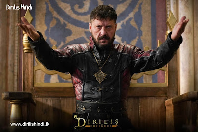 Dirilis Season 5 Episode 27 Urdu Subtitles HD 720