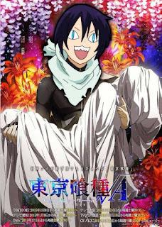 Download Tokyo Ghoul √A [BD] Episode 01-12 [END] + OVA Batch Subtitle Indonesia