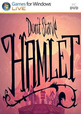 Descargar Don't Starve Hamlet PC Mega y Mediafire
