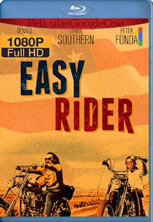 Busco Mi Destino (Easy Rider) (1969) [1080p BRrip] [Latino-Inglés] [LaPipiotaHD]