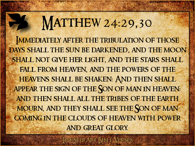 red moon bible quote - photo #31