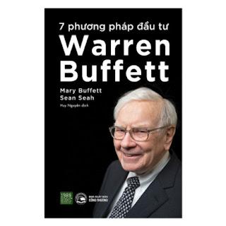 7 Phương Pháp Đầu Tư Warren Buffet ebook PDF EPUB AWZ3 PRC MOBI