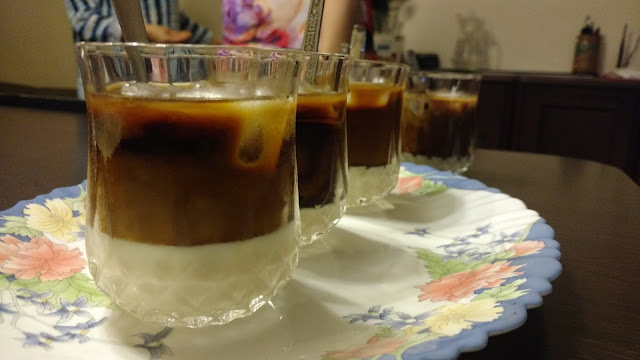 Vietnamese Cold Coffee