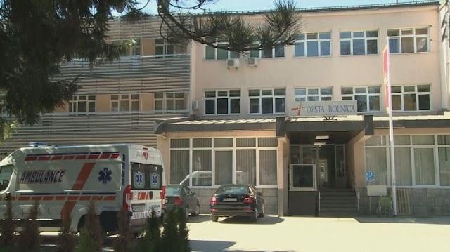 U beranskoj bolnici od koronavirusa preminuo pacijent iz Plava