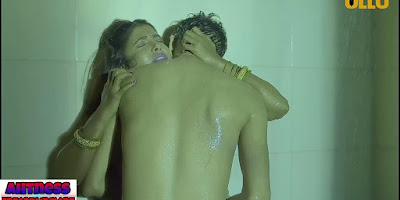 Luviena Lodh sexy scene -  Charmsukh Ep 12 (2020) HD 720p