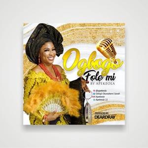Apekeola - Ogbogo F'ole Mi Lyrics