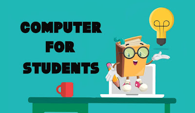 6 Advantages and Disadvantages of Computer for Students | Drawbacks & Benefits of Computer for Students