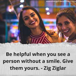 15 Cute Smile Quotes And Sayings