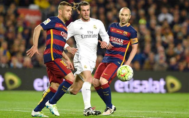 El Barça y Facebook colaboraron durante El Clásico