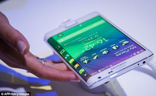 Samsung Galaxy S6 and S6 Edge wireless charging