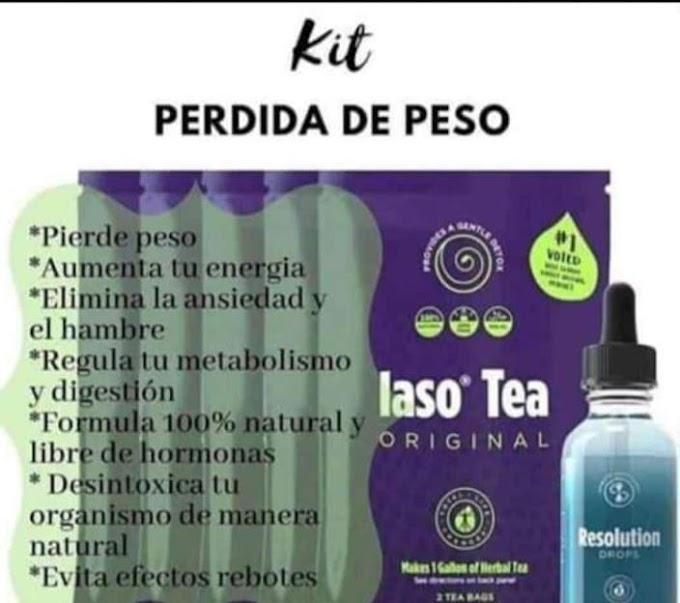 Villarrica Tea