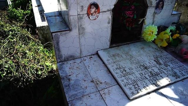 Homem passa 17 anos usando a identidade de menino morto para fraudar INSS no interior do Ceará