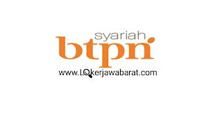 Lowongan Kerja BTPN Syariah Wilayah Jawa Barat