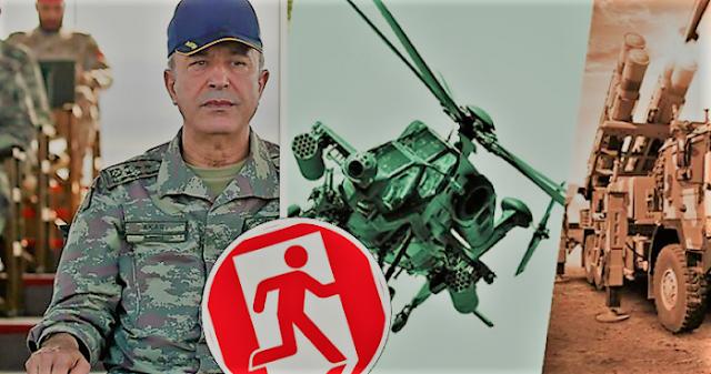 Επιστήμονες εγκαταλείπουν την Τουρκία - Συναγερμός στην αμυντική βιομηχανία
