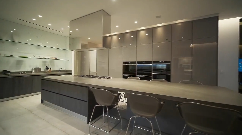 27 Interior Design Photos vs. 3591 Rockerman Rd, Miami, FL Ultra Luxury Home Tour