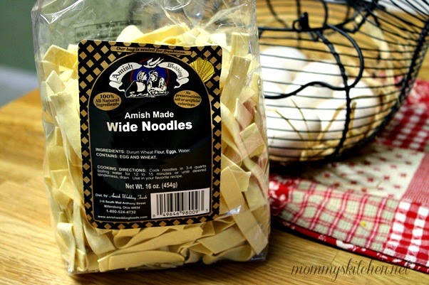 Mommy S Kitchen Recipes From My Texas Kitchen Chicken Amp Noodles Easy Comfort Food