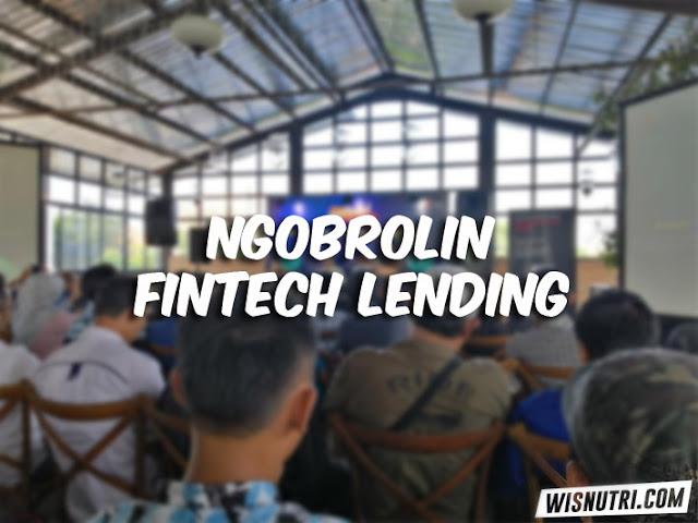 Ngobrol Tempo Fintech Landing Solo