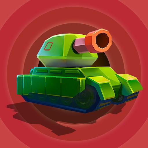 تحميل لعبه Loony Tanks مهكره اخر اصدار