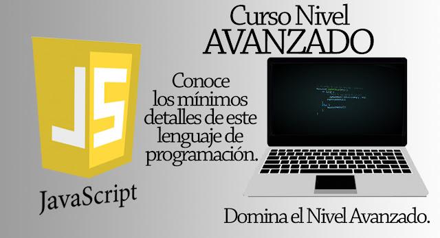 curso programacion javascript avanzado