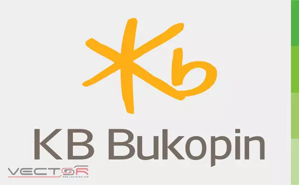 Bank KB Bukopin (2021) Vertical Logo - Download Vector File CDR (CorelDraw)