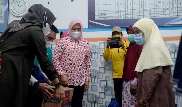Naskah Khutbah Idul Adha 2021 | Bersabar dan Ikhtiar Lahir-Batin di Masa Pandemi Covid-19