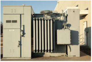 Electric switchgear