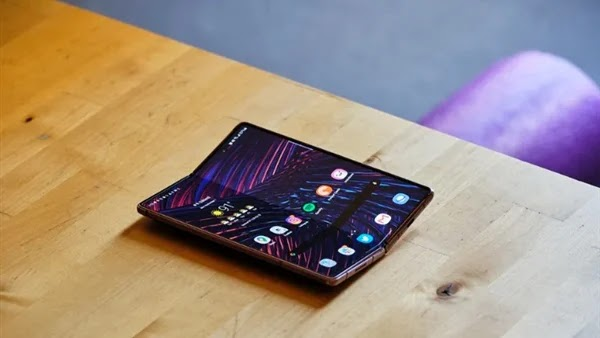 Samsung cuts the price of the Galaxy Z Fold 2 5G