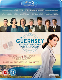 La Sociedad Literaria y del Pastel de Cáscara de Papa de Guernsey [BD25] *Con Audio Latino