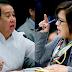 Sen.Gordon Nadulas Ang Dila, May Sekretong Nabulgar sa LP Senators