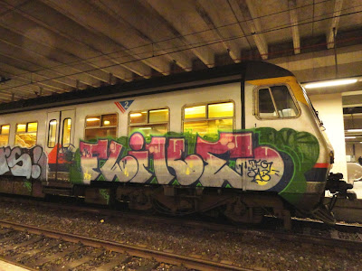 flike graffiti