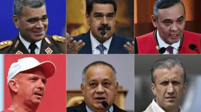 Flooding the United States with cocaine and imposing on users of this country its harmful and addictive effects. This is one of the harsh accusations made this Thursday by the United States Justice against what is called the Los Soles cartel, an alleged drug trafficking organization whose leader, according to the accusation, would be the President of Venezuela, Nicolás Maduro.